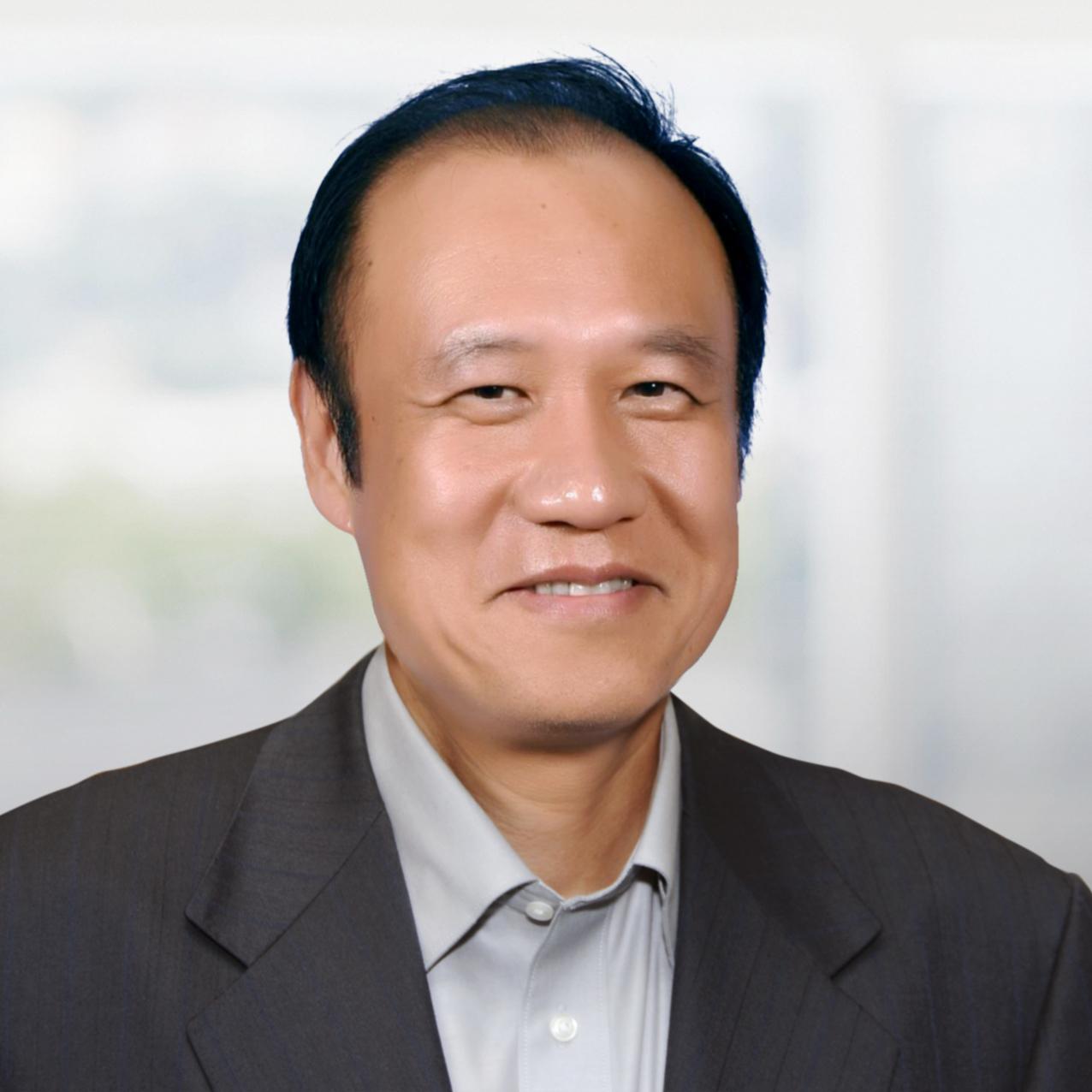 Ken Xie of Fortinet