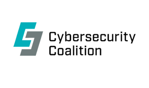 The Cybersecurity Coalition logo.