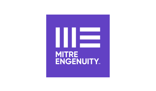 The Mitre Engenuity logo.