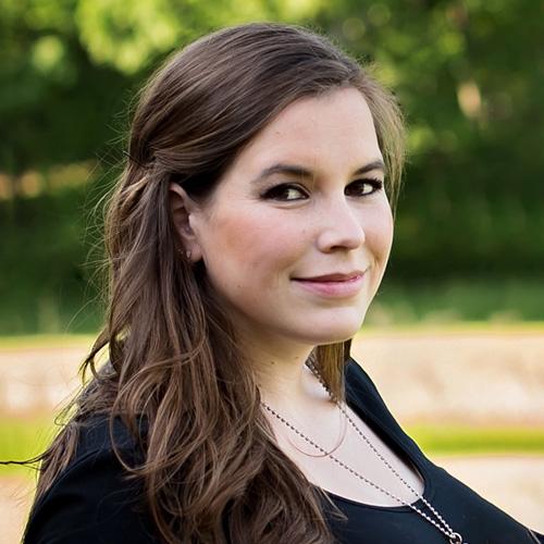 Headshot of Krista Wilder.